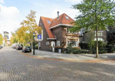 Gravestraat 11 –  te Wassenaar