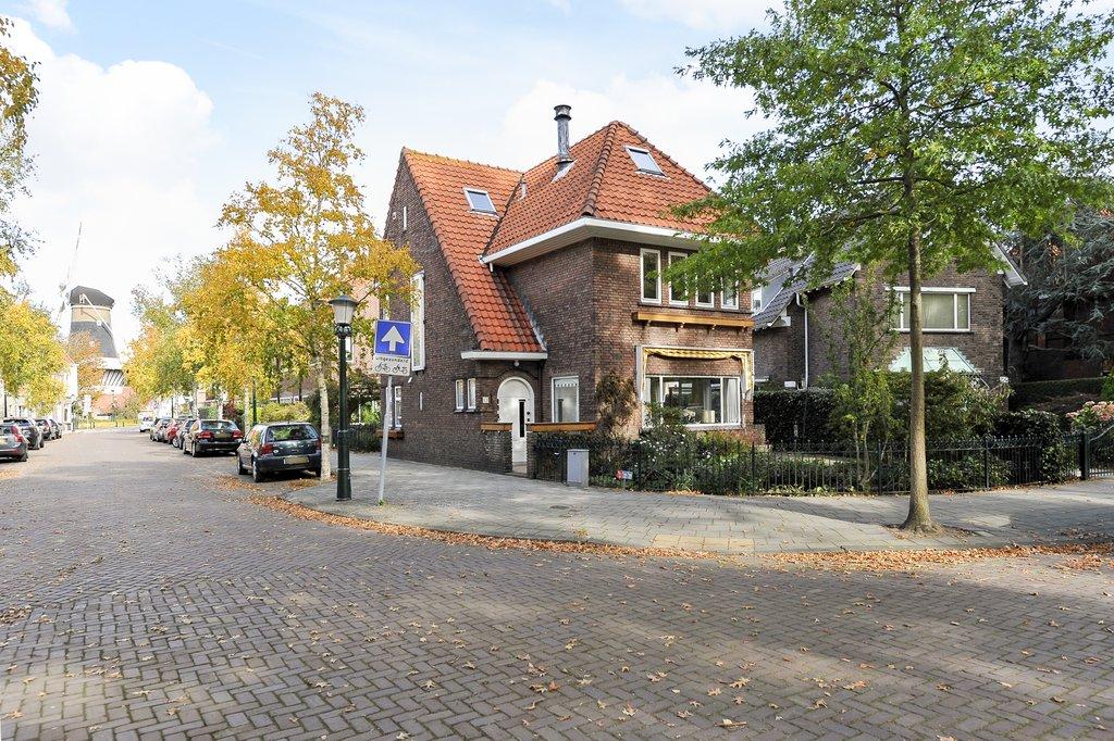 Gravestraat 11 te Wassenaar
