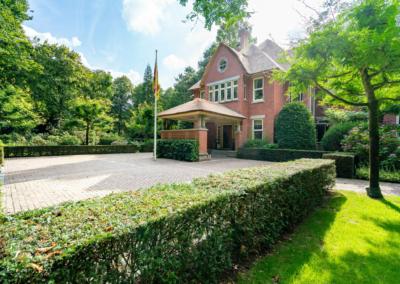 Groen van Prinstererlaan 3 –  te Wassenaar