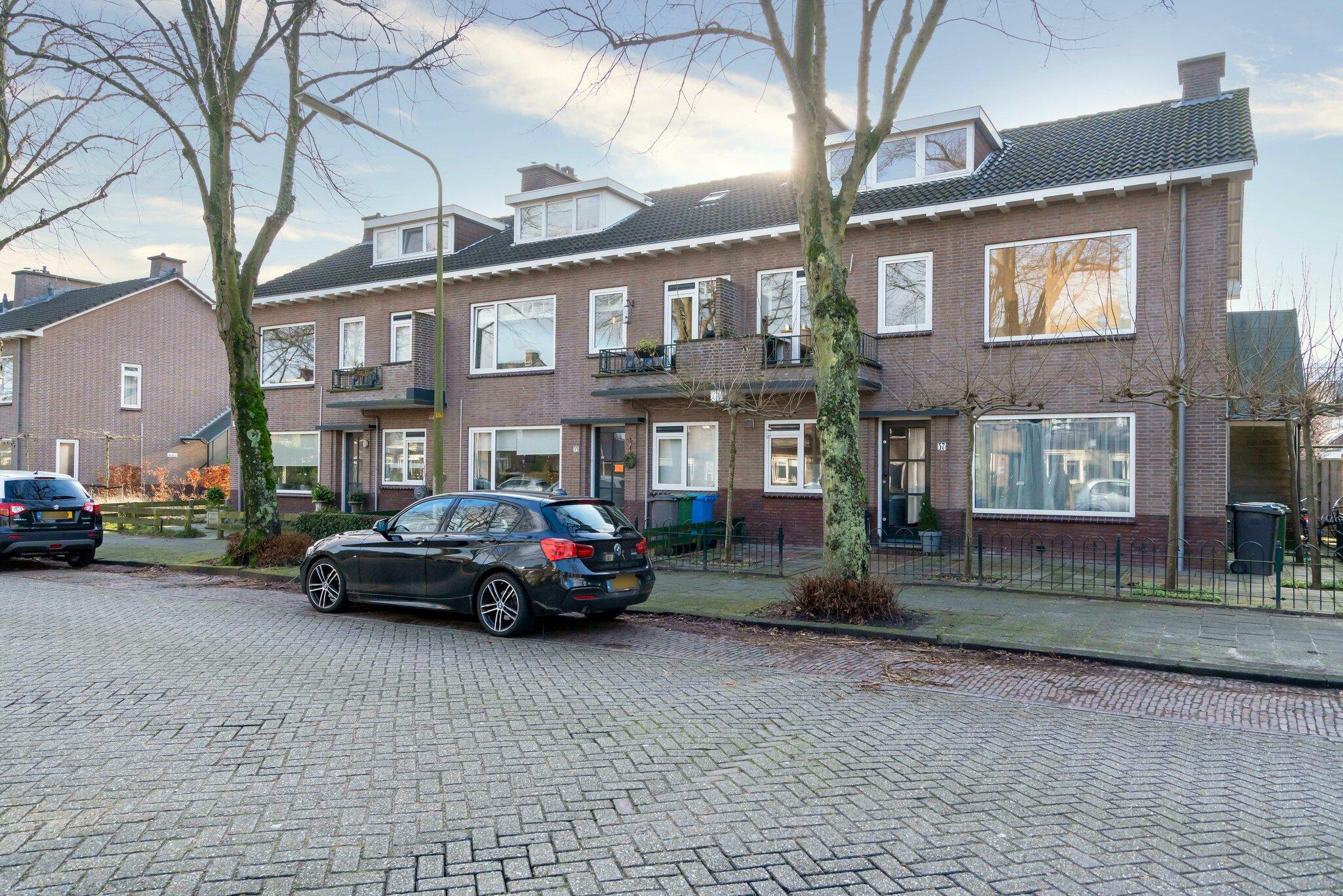 Hofcampweg 41 te Wassenaar