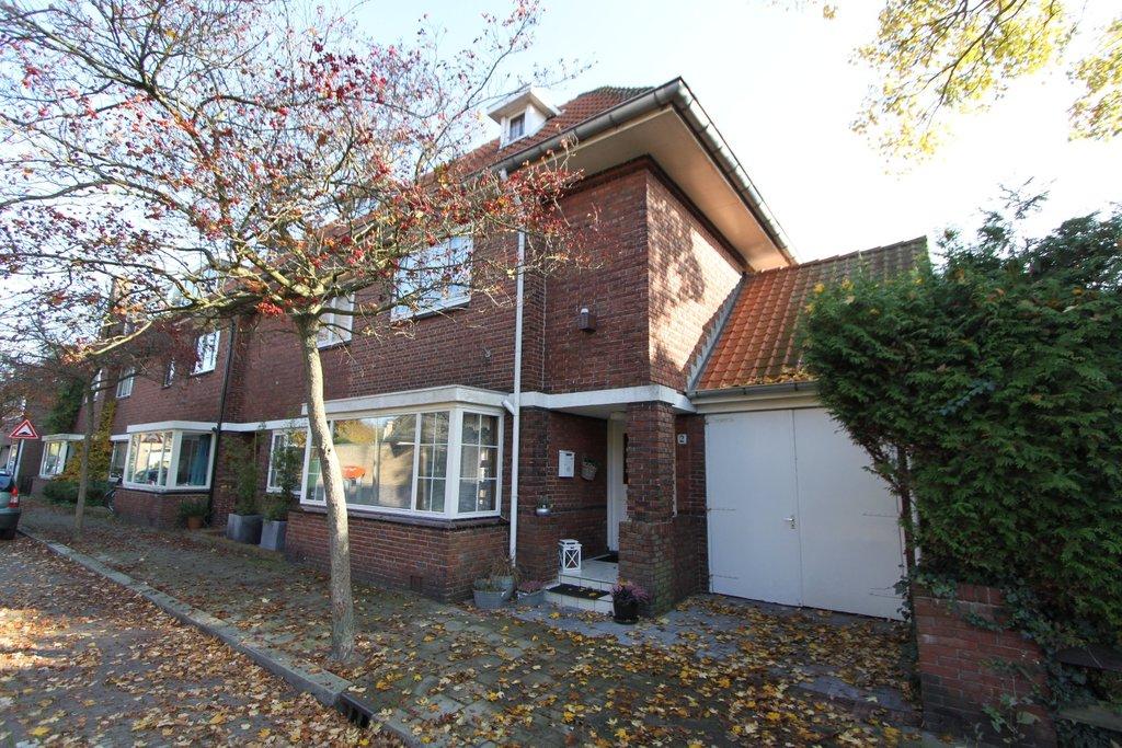 Hyacinthstraat 2 te Wassenaar