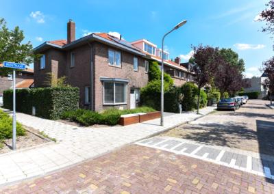 Irisstraat 1 te Wassenaar