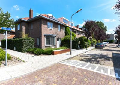 Irisstraat 1 –  te Wassenaar