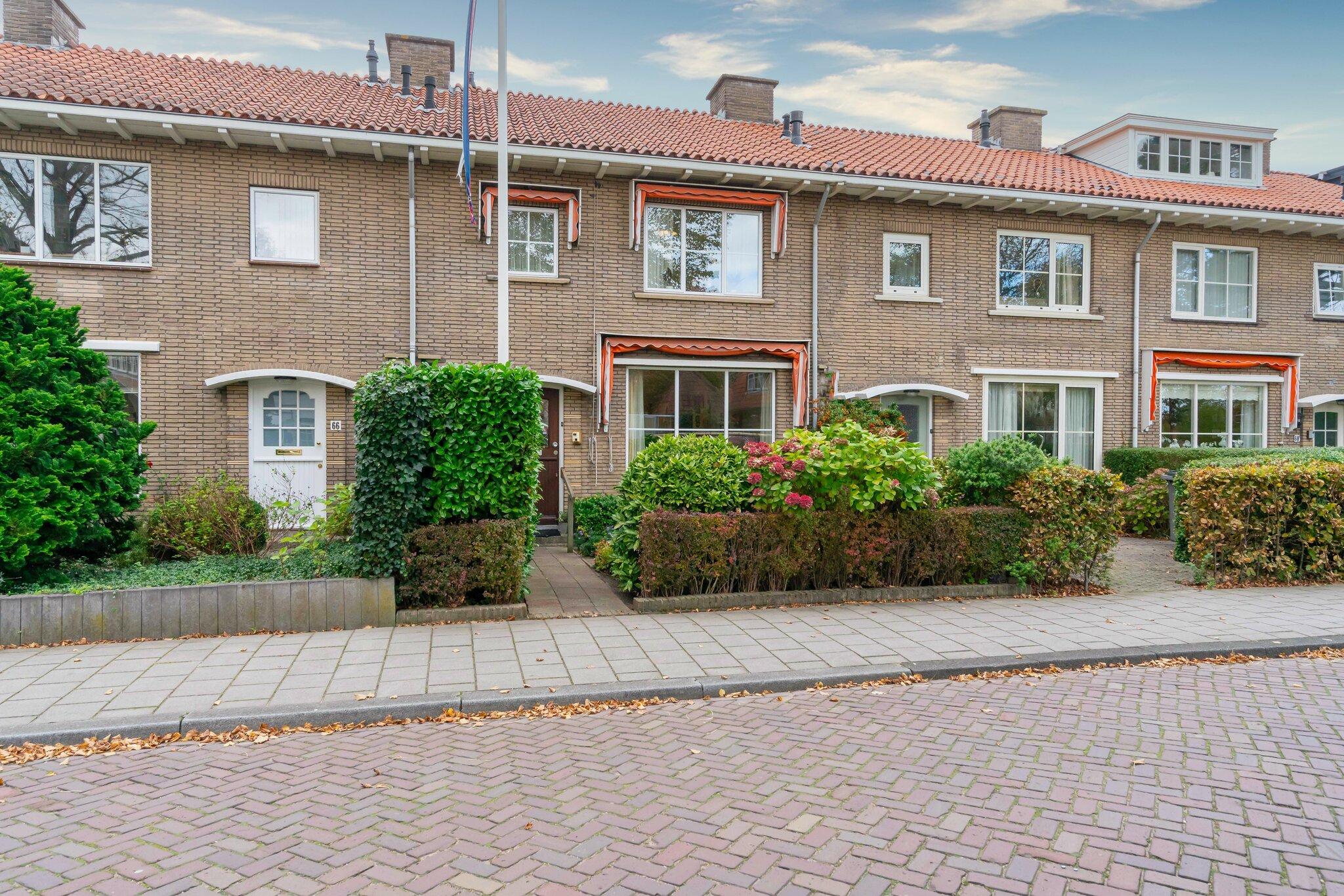 Kerkstraat 64 te Wassenaar
