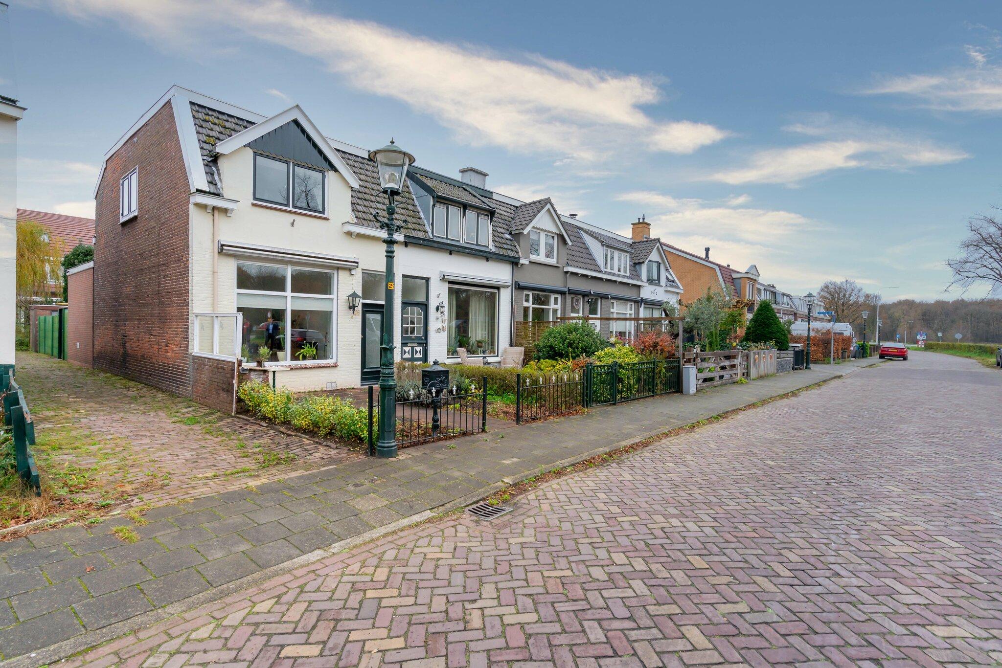 Papeweg 23 te Wassenaar