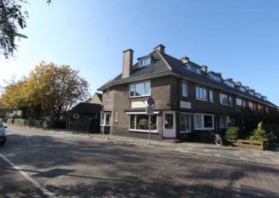 Van Zuylen van Nijeveltstraat 149A te Wassenaar