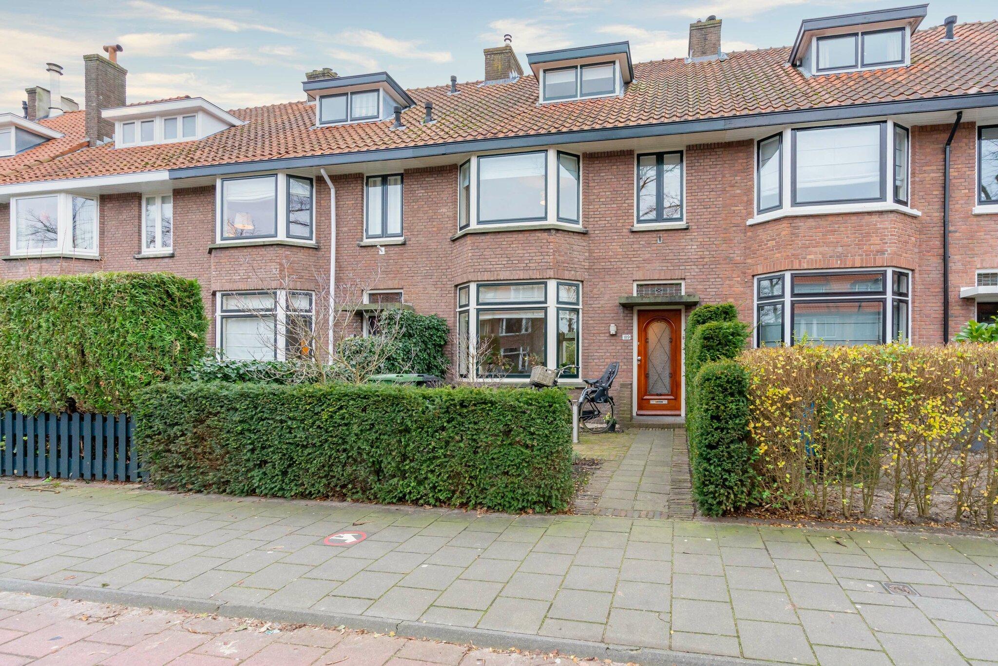 Van Zuylen van Nijeveltstraat 189 te Wassenaar