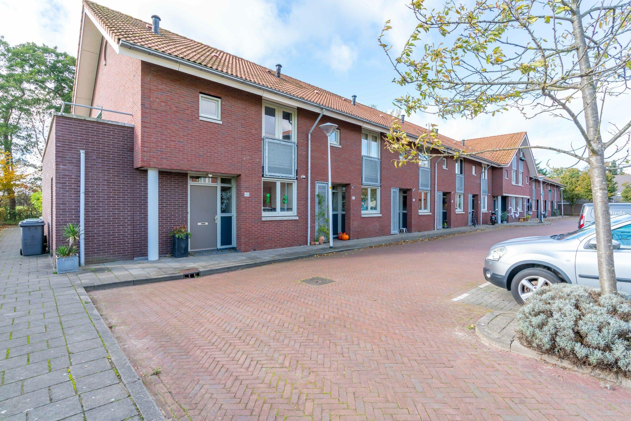 Woutersstraat 42 te Wassenaar
